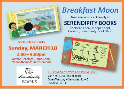 book party flyer side 2