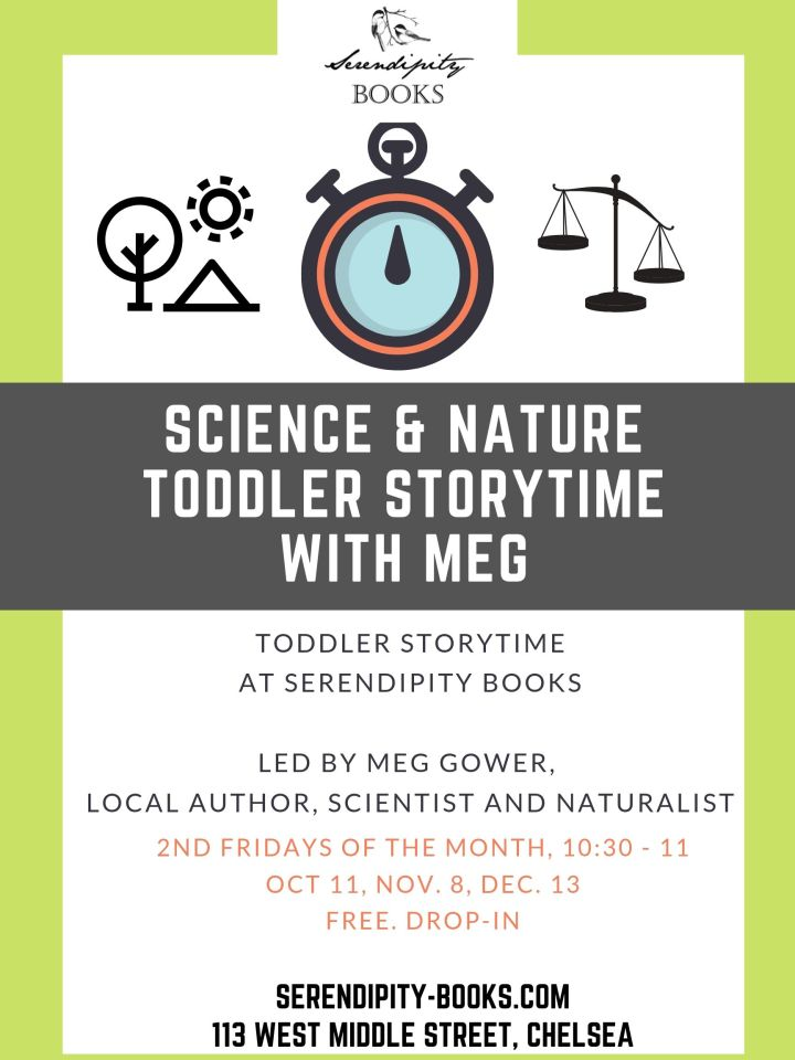 Science & Nature storytime with Meg (1)