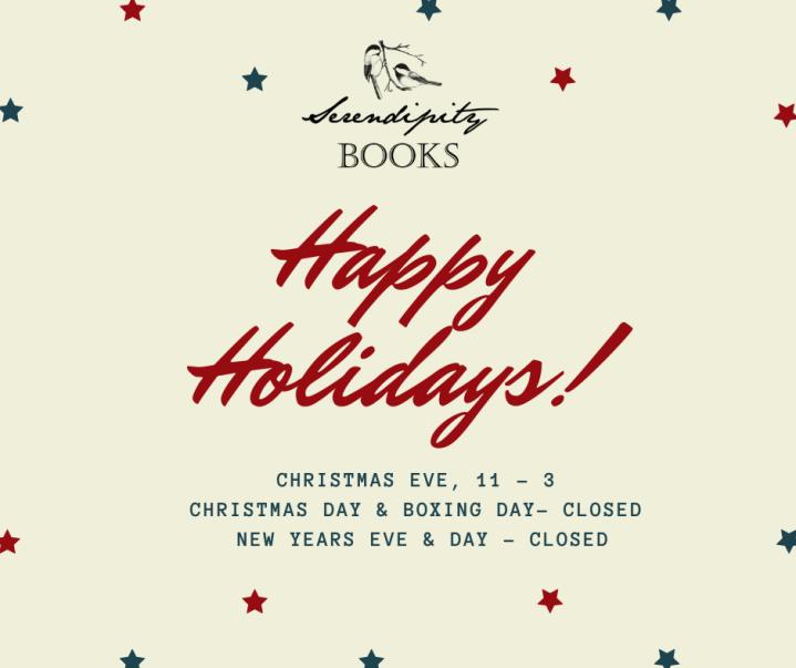 Have a warm & fuzzy holiday season!