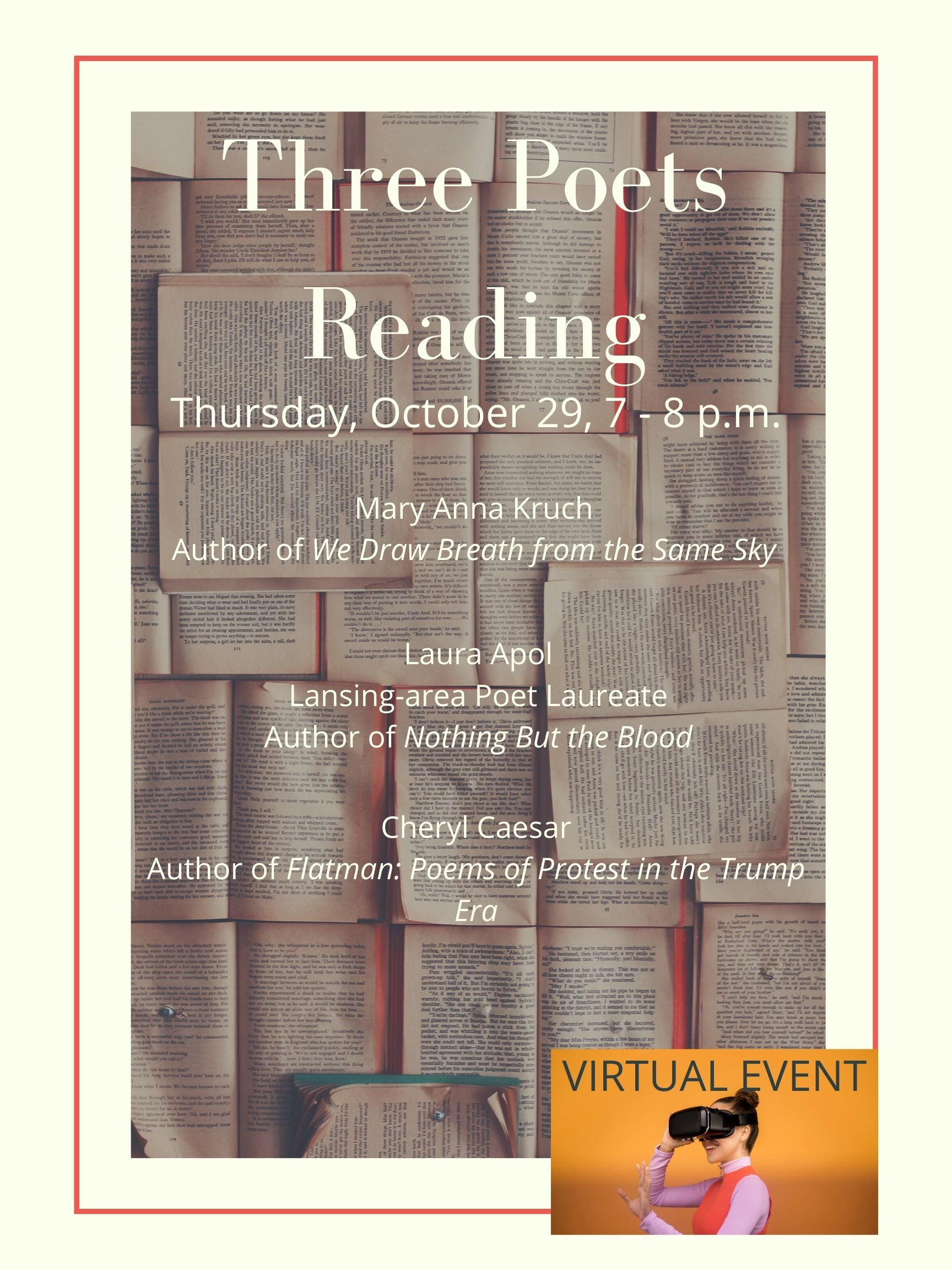 Three Poets Reading poster9_30.2